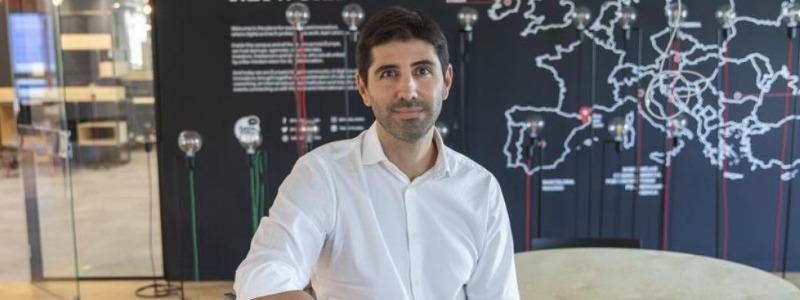 """Gonzalo Torres, Director General de Talent Garden: """"La resiliencia y la capacidad de adaptación es la mejor cualidad que han podido tener las empresas"""""""