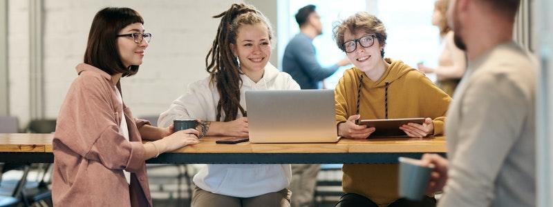 Empleados motivados, mejores empresas